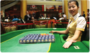 Table Casino Games