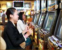 gaming slotmachines
