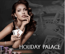 Holiday palace casino online