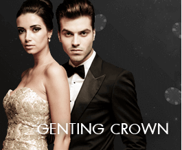 genting crown casino online