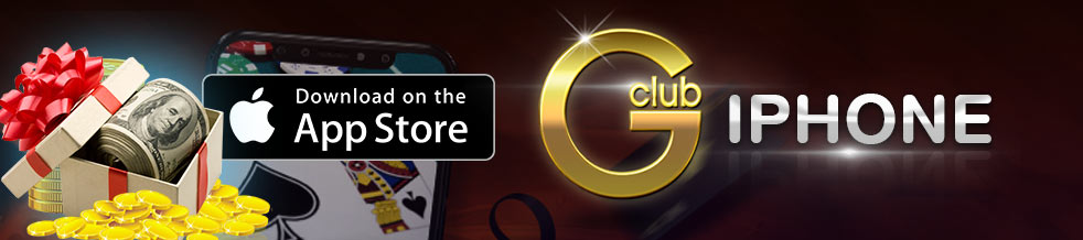 Download Gclub For Iphone and Ipad
